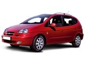 Chevrolet Rezzo
