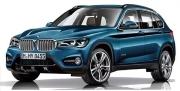 BMW X1 (F48) 2015-