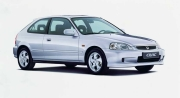 Honda Civic 1987-2001