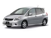 Toyota Corolla Spacio 1997-
