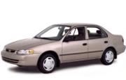 Toyota Corolla 1991-1997