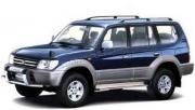 Toyota Land Cruiser Prado 90 1996-2002