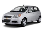 Chevrolet Aveo II hb 2011-
