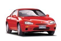 Mazda Xedos 6 1991-1999