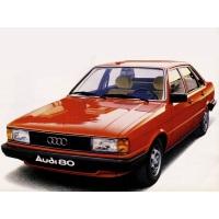 Audi 80 III Sd (B2) 1978-1986