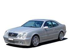 Mercedes A-Class (W208)