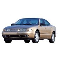 Chevrolet Alero 2000