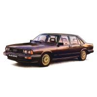 Audi 200 1984-1990