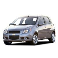 Chevrolet Aveo hb 2008-2011