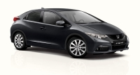 Honda Civic 3D 5D 2012-