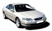 Honda Accord VI Coupe 1998-2002