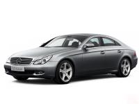 Mercedes CLS-Klass (C219)
