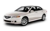 Acura TSX 2006–