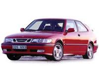 Saab 9-3 2002-2011