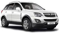 Opel Antara 2012-