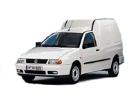 Volkswagen Caddy -2003