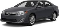 Toyota Camry VII 2014-