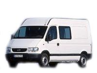 Opel Movano 1999-2009