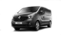 Renault Trafic 2014-