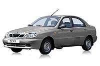 Daewoo Sens 1997-