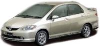Honda City 2002-2008