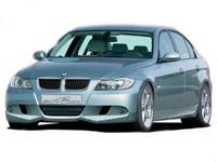 BMW 3 Series (E90) 2005-2010