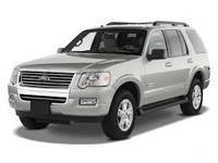Ford Explorer 2010-2014