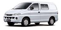 Hyundai H1 -2008