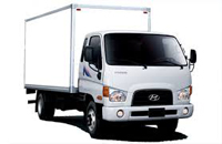 Hyundai HD 65/72/78