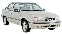 Daewoo Nexia 1995-2008