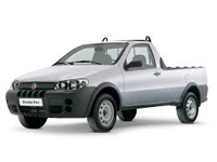 Fiat Strada 2004-