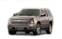Chevrolet Tahoe 2007-