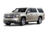 Chevrolet Tahoe 2014-