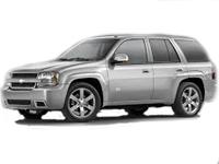 Chevrolet Trail Blazer 2006-2009