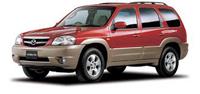 Mazda Tribute 2000-2006