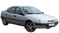 Citroen Xantia 1997-2003