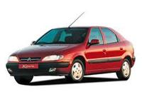 Citroen Xsara 1997-2003