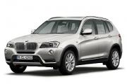 BMW X3 (F25) 2010-