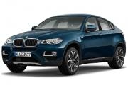 BMW X6 (E71) (E72)