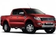 Ford Ranger 2010-