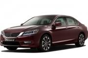 Honda Accord 2013-