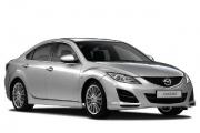 Mazda 6 2007-2012