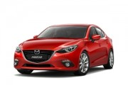Mazda 3 2013- Sedan/HB