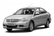 Nissan Almera 2012-