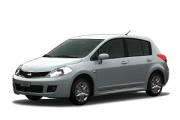 Nissan Tiida Sedan/HB