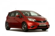 Nissan Note 2014-