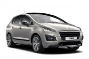 Peugeot 3008 2009-2013-