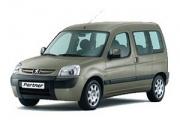 Peugeot Partner 1996-2012