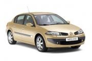 Megane 2002-2009 Sedan/HB
