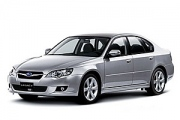 Legacy 2003-2009